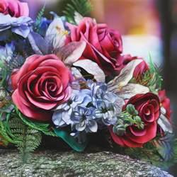 fiori per un funerale scegliere i fiori per un funerale