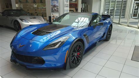 Blue For Sale by 2016 Z06 Z07 3lz Laguna Blue For Sale Corvetteforum