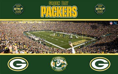 wallpaper green bay wi lambeau field by superman8193