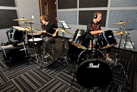 tutorial drum punk music lessons individual group school of rock