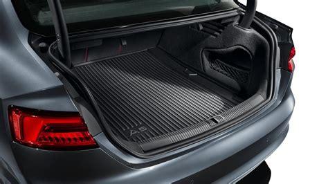 Audi A5 Accessories by 2018 Audi A5 Genuine Accessories