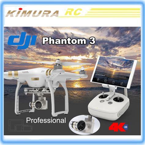 Drone Dji Phantom 3 Proffessional 1 dji phantom 3 professional rc drone with 4k fpv gps