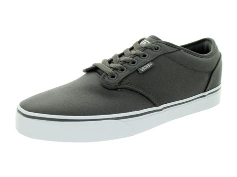 vans mens shoes vans s atwood canvas vans skate shoes shoes