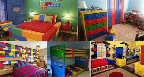 lego bedroom ideas awesome lego themed bedroom ideas total survival