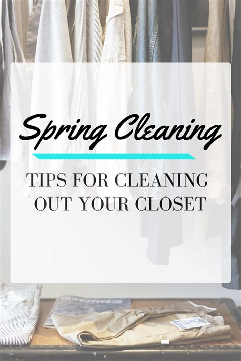 spring cleaning to keep your closet up to date spring cleaning tips for cleaning out your closet