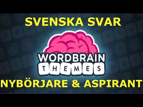 wordbrain themes cheats literature linken answers stage ii 1 20 walkthrough doovi