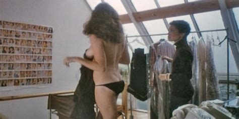 Naked Sarah Douglas In The Brute