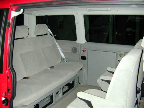 volkswagen eurovan cer interior page 4