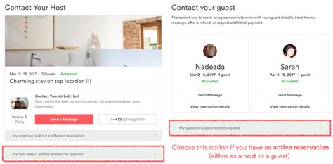airbnb help how to contact airbnb customer support via email