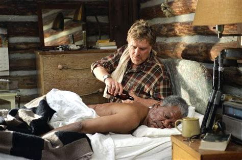 freeman robert redford an unfinished picture 13