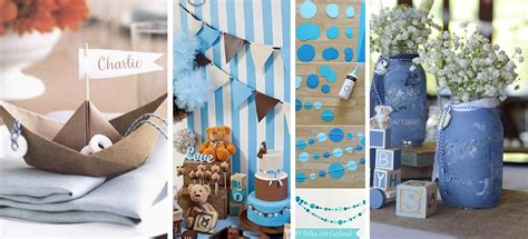 10 best images about ideas decoracion bautizo j a on mesas read more and table runners decoraciones de baby shower para ni 241 o 2018 baby shower ideas