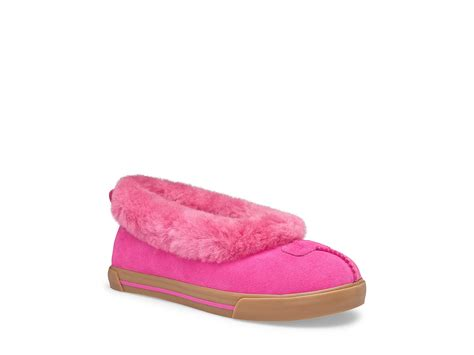 light pink ugg moccasins ugg rylan slippers pink