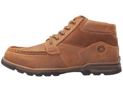 nunn bush all terrain comfort shoes nunn bush pershing boot all terrain comfort at zappos com