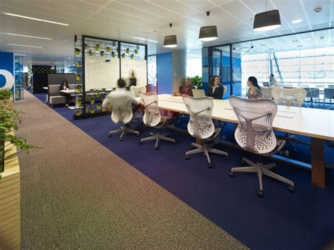 Herman Chairs Sydney by Commonwealth Bank Place Sydney Featuring Herman Mirra Chairs Http Www Livingedge