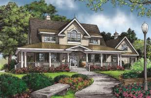 House Plans With Wrap Around Porch Wrap Around Porch House Plans Home Planning Ideas 2017