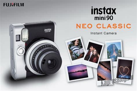 Kamera Fujifilm Retro quot fujifilm instax mini 90 quot