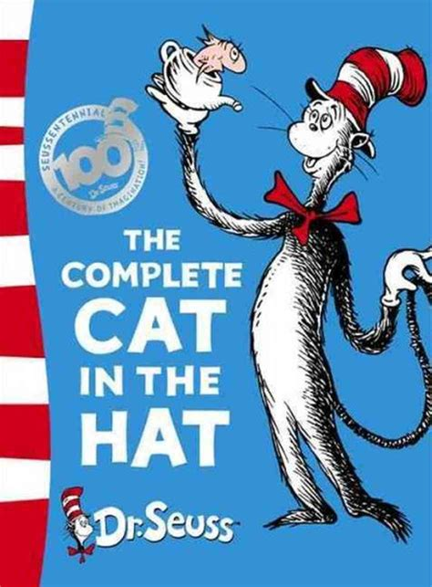 cat in the hat book pictures 50 books every child should read what s on by country