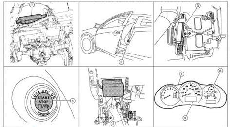 Repair Manuals Nissan Altima 2008 L32 Repair Manual
