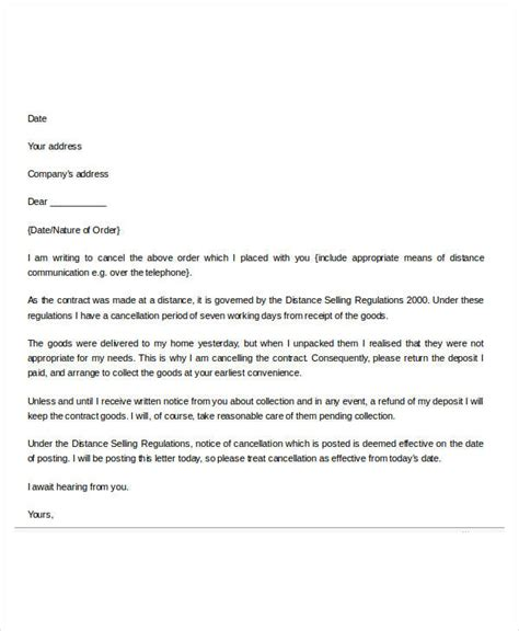 Complaint Letter About Contractor complaint letter templates in word 28 free word pdf documents free premium