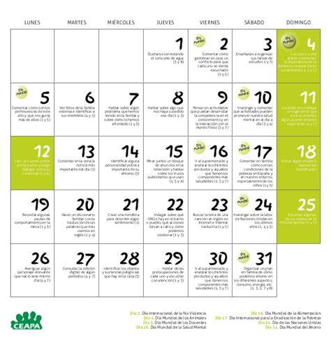 calendario competencias b 193 sicas 2015