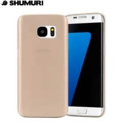 Shumuri Slim Samsung S7 Gold shumuri samsung galaxy s7 edge slim gold reviews