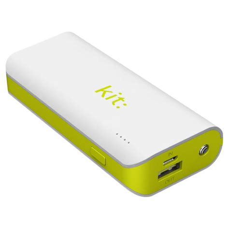 Power Bank Inbox wiggle kit power bank 4000mah portable charger batteries