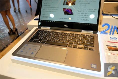 Dell Inspiron 15 7000 Malaysia dell s new inspiron 7000 laptops land in malaysia