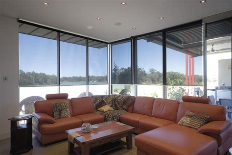 Sunscreen Blinds Roller Blinds Melbourne Shadewell Awnings Blinds