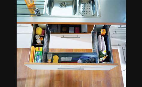 rangement sous 騅ier cuisine tiroirs de rangement sous 233 vier rangement pour armoires