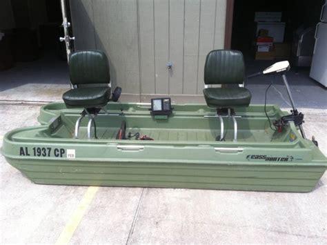 basshunter boat 10 ft bass hunter bass boat
