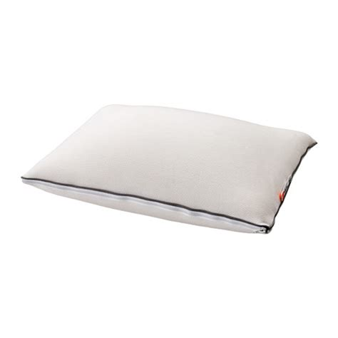 ikea bed pillows m 197 nviva memory foam pillow ikea