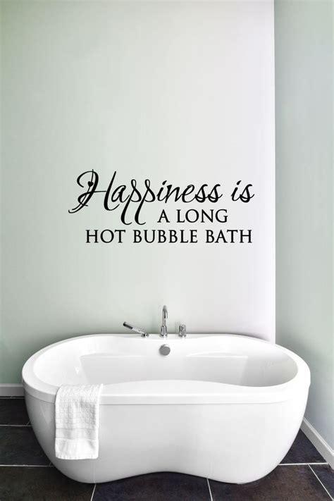 Bathroom Wall Appliques - best 25 bathroom wall decals ideas on wall