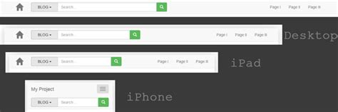 social icons strappress header bootstrap phpsourcecode net