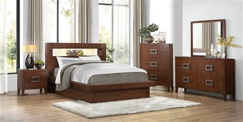 homelegance bedroom set homelegance arata bedroom set cappucino brown 1817