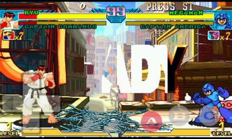 tiger mame apk xperia tiger arcade emulador de fliperama arcade mame neogeo cps1 cps2