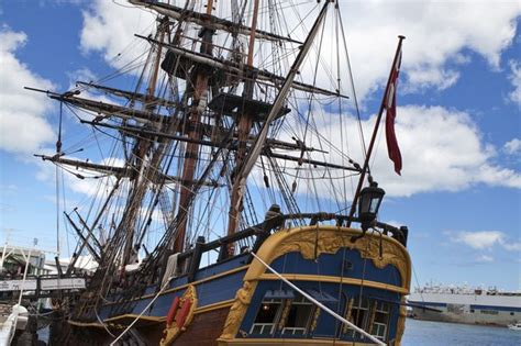 old boat found in sydney captain cook s ship endeavour which he discovered