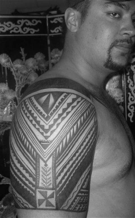 hawaiian tribal tattoo tattoo pinterest hawaiian