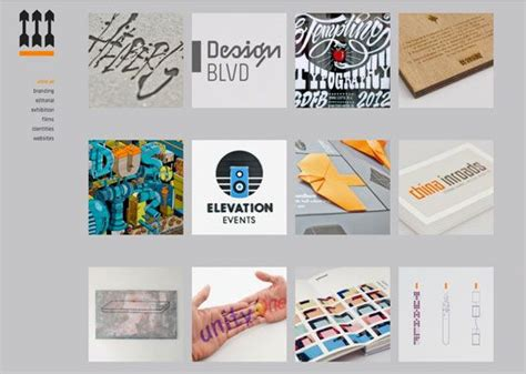 design online portfolio 50 brilliant design portfolios to inspire you creative