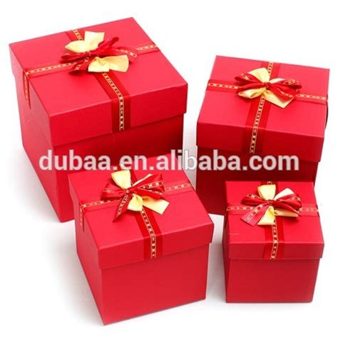 square gift boxes with lid small gift boxes wholesale