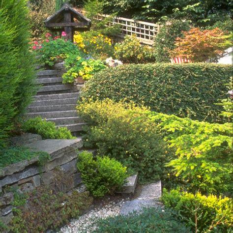 country garden style american garden ideas home garden design
