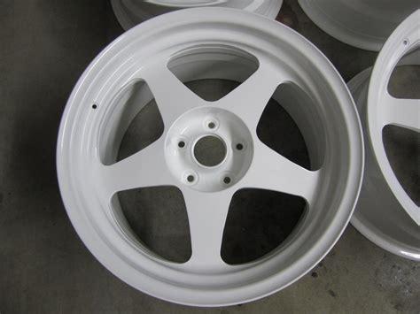 wheels desmond regamaster wheels  nsx