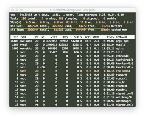unix 1 5 awk cut last wc commands video tutorial youtube unix commands to check server logs for security