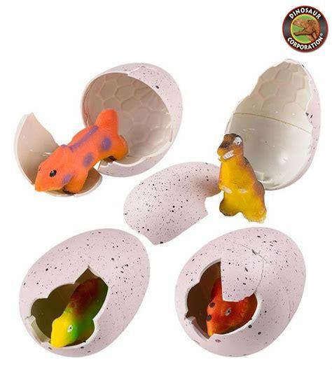Growing Egg wholesale growing dinosaur egg toys dinosaur corporation