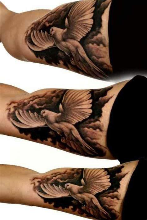 extreme tattoo mississauga beautiful dove tattoo tattoo pinterest tatuajes