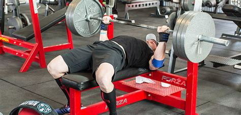 why bench press reasons why the bench press is not recommended article