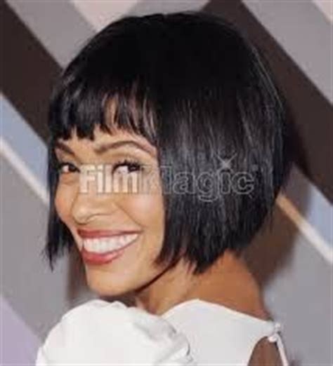 straight hairstyles for foreheaded people tamara bob hairstyle tamara taylor bob hairstyle