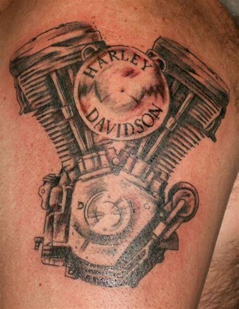 harley engine tattoo designs harley davidson engine harley davidson tattoos