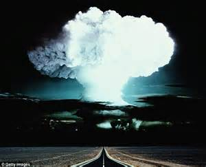 48 Paid To See Bomb by Scientist Outlines What Would Happen If America Was Hit By