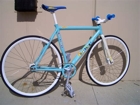 Wheels High Biru 5 inexplicable fixie fashions wired