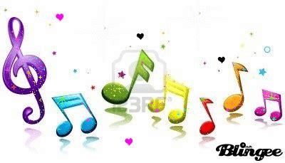 imagenes notas musicales animadas fotos animadas notas musicales para compartir 130903848